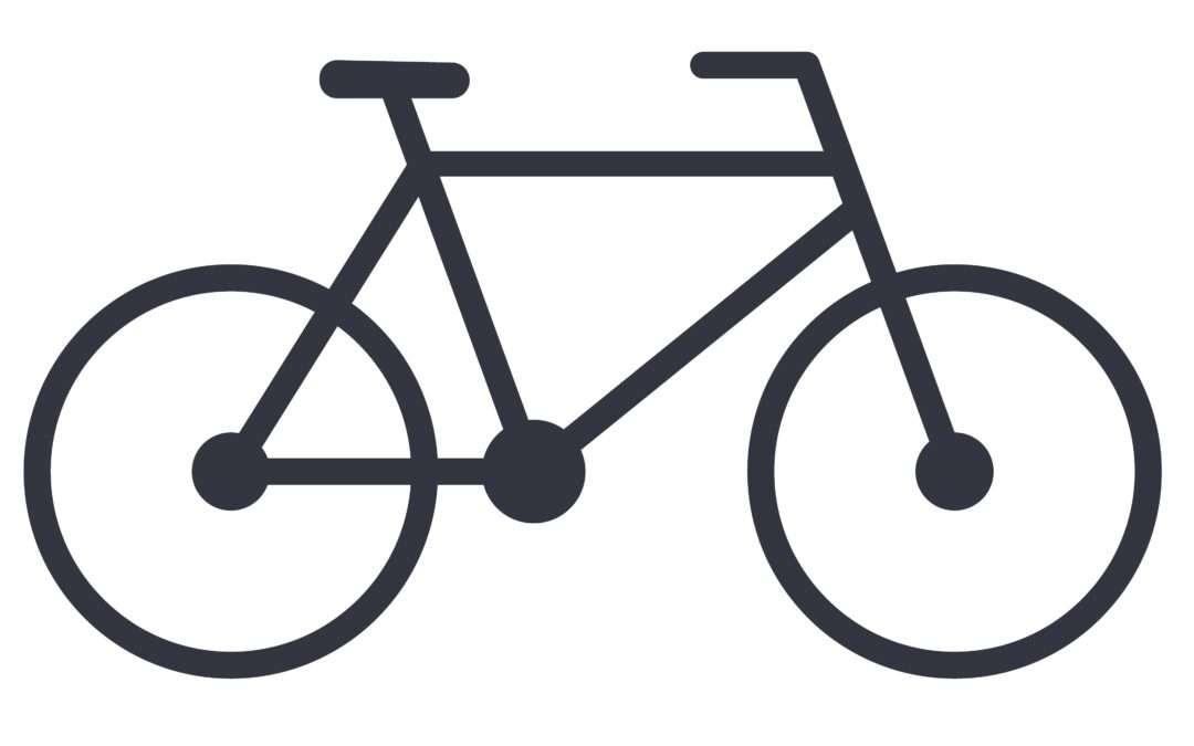 Vi ønsker os en cykelsti