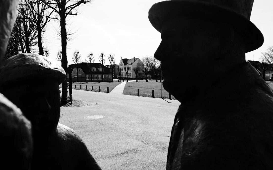 Bosætningsfilm om Løgumkloster på vej