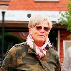Monica Drøhse