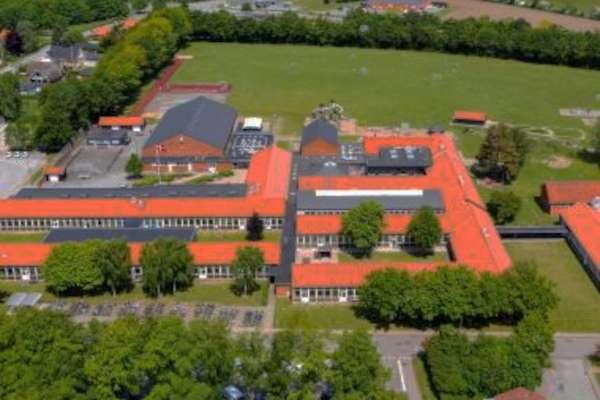 Løgumkloster Distriktsskole