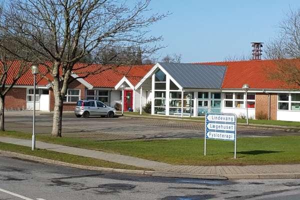 Løgumkloster Lægehus
