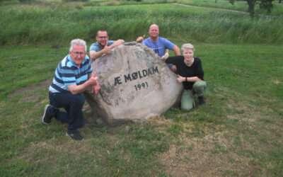 Løgumkloster Mølledam – Hvad sker der i kulissen?